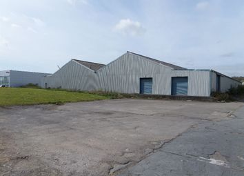 Thumbnail Light industrial for sale in Bridgend Industrial Estate, Bridgend