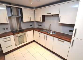 Thumbnail 1 bed flat to rent in Field View, Chatsworth Road, Brampton, Chesterfield