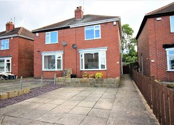 Thumbnail 2 bed semi-detached house to rent in Shaldon Grove, Aston, Sheffield