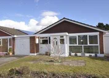 Thumbnail Bungalow for sale in Heathfield Road, West Moors, Ferndown