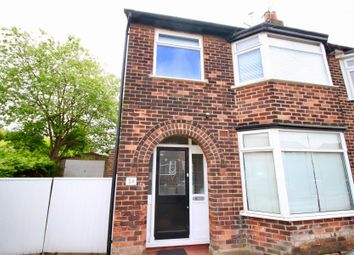 Thumbnail 3 bedroom property to rent in West Avenue, Walkden, Manchester