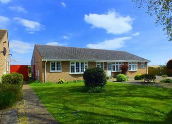 Thumbnail 2 bed bungalow for sale in Bronte Avenue, Christchurch, Dorset