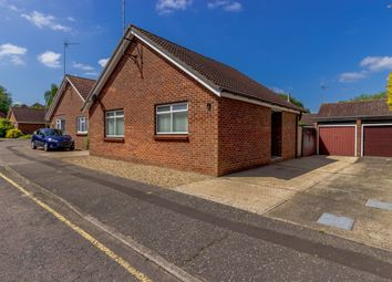 Thumbnail 2 bed bungalow for sale in Wakefield Close, Colchester, Essex
