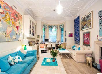 Thumbnail 3 bedroom maisonette for sale in Lower Sloane Street, Chelsea, London