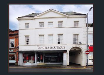 Thumbnail 1 bed flat for sale in Bostock Court, West Street, Buckingham
