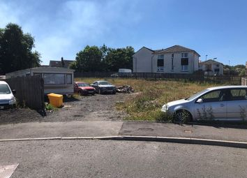 Thumbnail Commercial property for sale in Land At Killearn Crescent, Airdrie