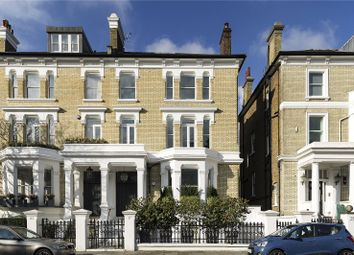Thumbnail 7 bedroom semi-detached house for sale in The Little Boltons, London