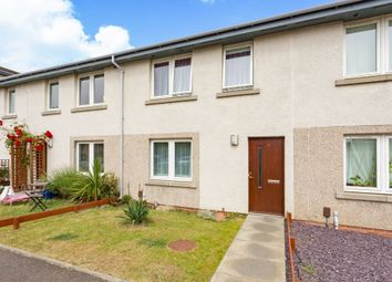 Thumbnail 3 bed terraced house for sale in 9 Gracemount House Drive, Gracemount, Edinburgh.