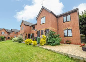Thumbnail 2 bed maisonette for sale in Leominster, Herefordshire