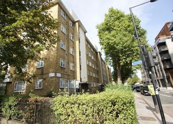 Thumbnail Flat for sale in St Pancras Way, Camden