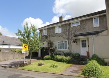 Thumbnail 4 bed semi-detached house for sale in North End Close, Ipplepen, Newton Abbot