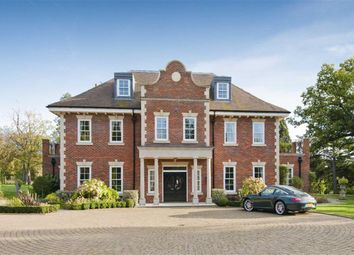 Thumbnail 7 bed detached house for sale in Leggatts Park, Potters Bar, Hertfordshire
