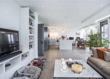 Goldsmiths Row, London E2 property