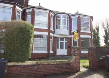 Thumbnail 4 bedroom semi-detached house for sale in Rutland Drive, Salford