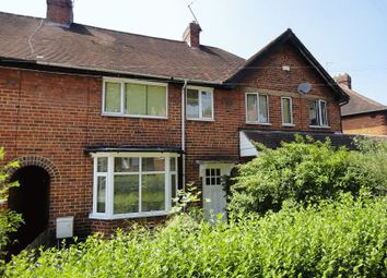 Thumbnail 3 bedroom semi-detached house to rent in Gracemere Crescent, Hall Green, Birmingham
