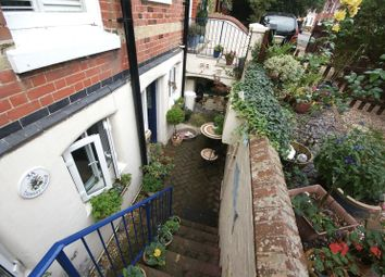 Thumbnail 1 bed flat for sale in Ashburton Road, Gosport