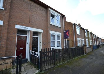 4 bed end terrace house to rent in Hanman Road, Gloucester, Gloucestershire GL1