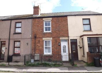 Thumbnail 2 bed terraced house for sale in New Street, Newtown, Berkeley, Gloucestershire