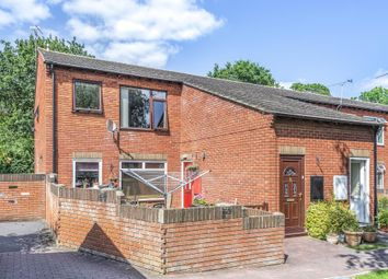 2 bed maisonette for sale in Didcot, Oxfordshire OX11