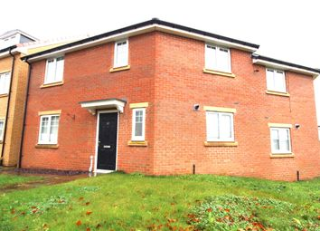 Thumbnail 3 bedroom terraced house for sale in Clifton Road, Cramlington