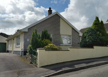Thumbnail 3 bed detached bungalow to rent in Eastmoor Park, Cuffern, Roch, Haverfordwest