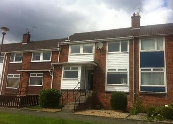 Thumbnail 2 bed terraced house to rent in Drum Crescent, Edinburgh