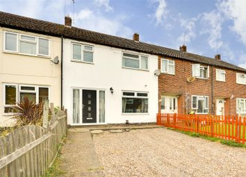 Thumbnail 3 bed terraced house for sale in Dallimore Road, Ilkeston, Derbyshire