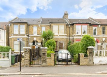 Thumbnail 4 bed property for sale in Wallwood Road, Leytonstone