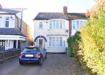 Thumbnail 3 bed semi-detached house to rent in Eastfield Road, Wellingborough, Northants
