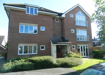Thumbnail 2 bed flat for sale in Jupiter Court, Stowe Road, Cippenham, Berkshire