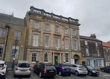 Thumbnail Office for sale in Fenkle Street, Alnwick