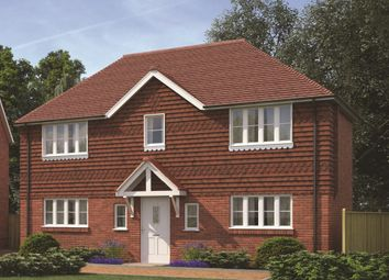 Thumbnail 3 bed detached house for sale in Anstey Mill Lane, Alton
