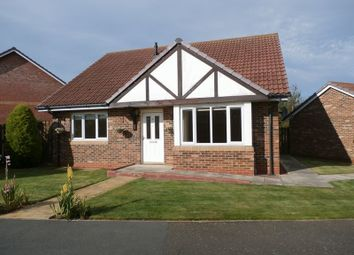 Thumbnail 4 bedroom detached house for sale in Croft Way, Belford