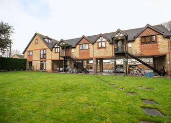 Thumbnail 1 bed flat for sale in Whyke Close, Chichester
