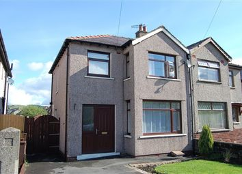 Thumbnail 3 bed property to rent in Copy Lane, Caton, Lancaster