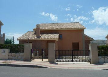 Thumbnail 3 bed detached house for sale in La Finca Golf Resort, Alicante, Spain