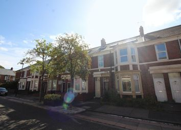 Thumbnail 5 bed flat to rent in Kelvin Grove, Sandyford, Newcastle Upon Tyne