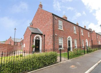 Thumbnail 2 bed flat for sale in Breton Road, Lisburn