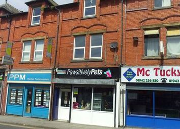 Thumbnail 2 bed duplex to rent in Market Street, Hindley