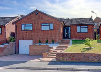 Thumbnail 3 bed detached bungalow for sale in Woodbridge Close, Worcester