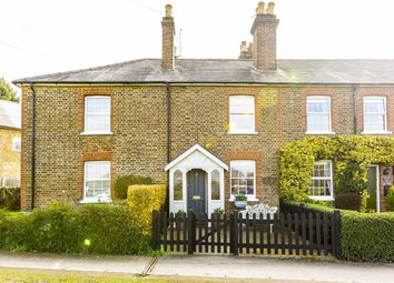 Thumbnail 3 bed terraced house for sale in West End Lane, Esher