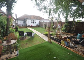 Thumbnail 2 bed semi-detached bungalow for sale in Sherwood Crescent, Benfleet