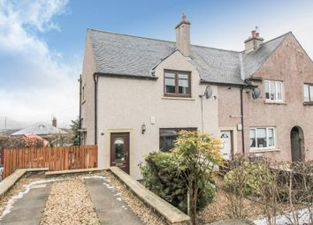 Thumbnail 2 bed end terrace house for sale in 5 Crum Crescent, Stirling