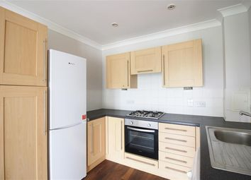 Thumbnail 1 bed flat to rent in Eden Court, Fencepiece Road, Ilford