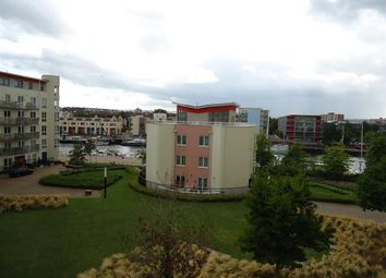 Thumbnail 1 bed flat to rent in Hannover Quay, Bristol