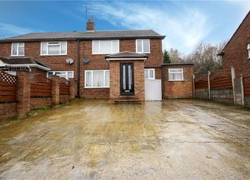 4 bed semi-detached house for sale in The Meadway, Tilehurst, Reading RG30