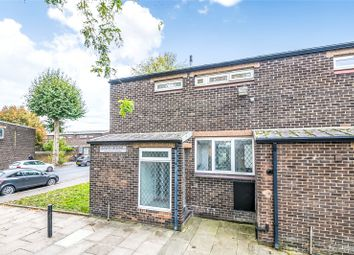 3 bed end terrace house for sale in Deventer Crescent, East Dulwich, London SE22