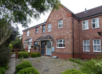 2 bed terraced house to rent in Regents Court, York YO26