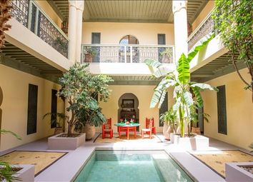 Thumbnail 4 bed property for sale in Marrakesh 40000, Morocco