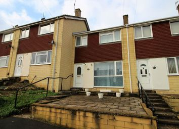 Thumbnail 3 bed terraced house to rent in Hillcrest Drive, Bath